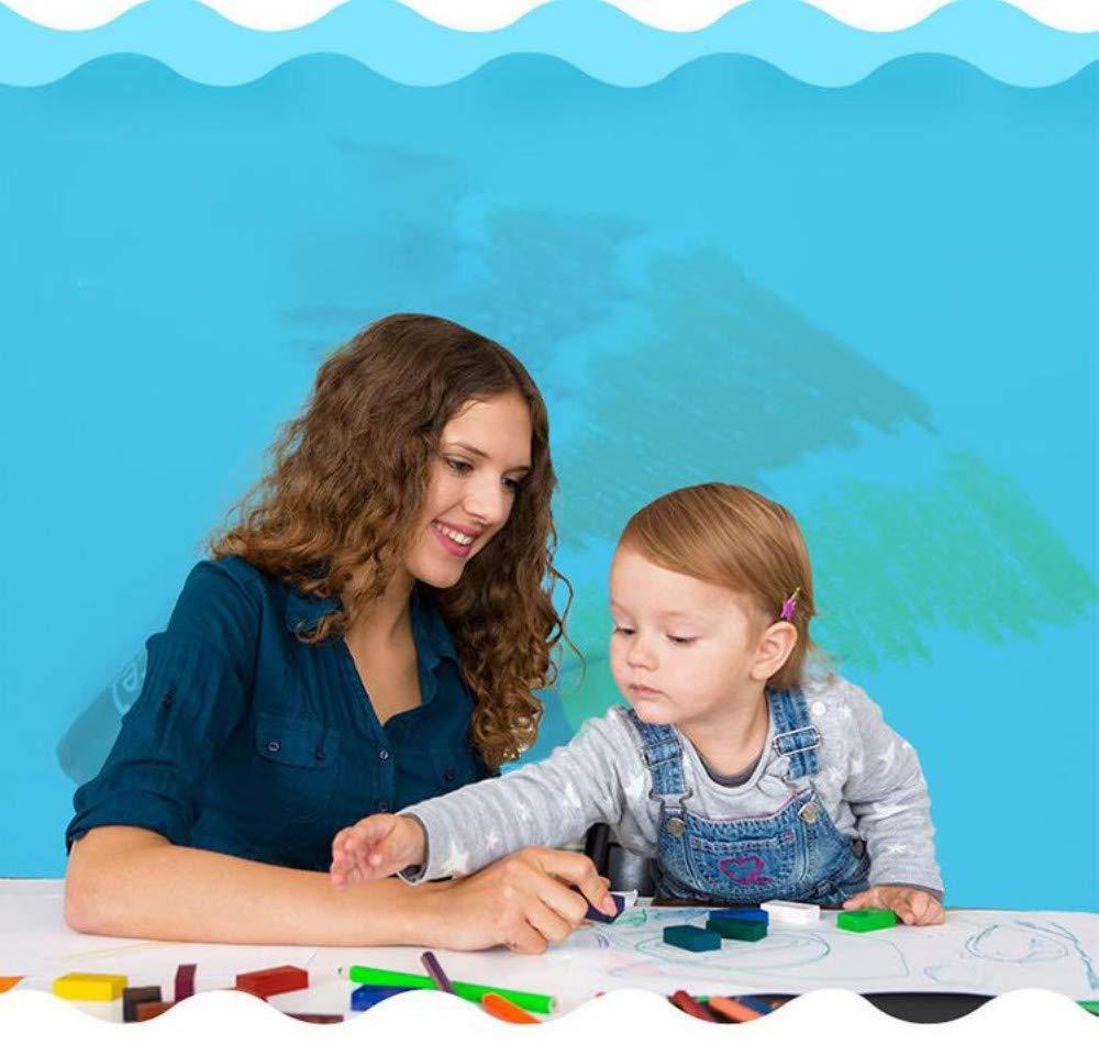 Kinder Art Set, 174 Kinder-Aquarell-Pinsel-Malset, ungiftige Farbmine, Buntstifte Buntstifte Buntstifte Kunstlernwerkzeug-Kombination B07P1NFXD4 | Spielen Sie Leidenschaft, spielen Sie die Ernte, spielen Sie die Welt  1bacdc