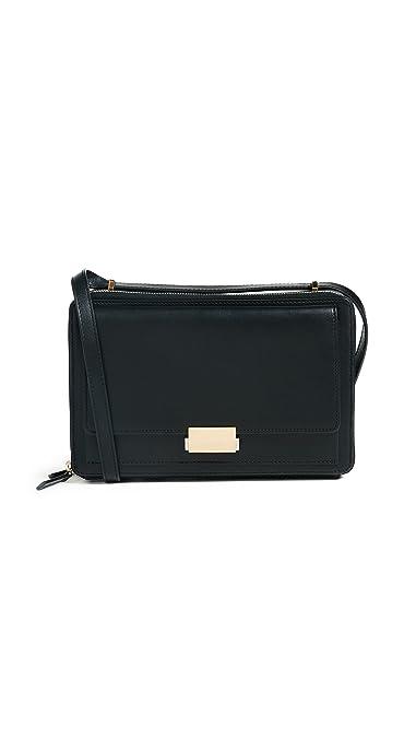 Want Les Essentiels Femmes Demiranda Maxi Leather Shoulder Bag Magasin De Sortie De Dégagement oNZ0rL4oAe