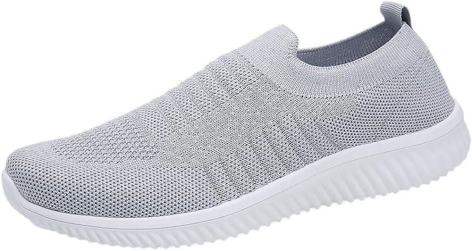 Schuhe Damen Ohne Schnürung Weiße Sohle Elegant Sneaker