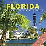 Florida 2018 Calendar