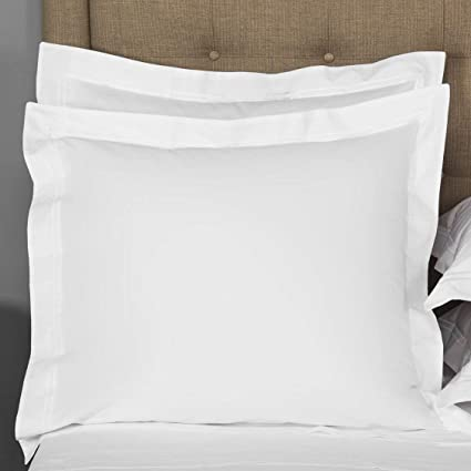 Amazon Com Jpbeddings European Square Pillow Shams Set Of 2