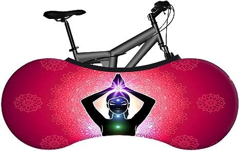Funda para bicicleta - Faith - La mejor solución para mantener los ...