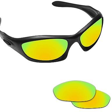 c22b89ead75a8 Amazon.com  Fiskr Anti-saltwater Polarized Replacement Lenses for ...