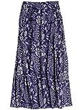 Kyпить Roxy Bring Me Back Skirt - Women's Astral Aura Batik Floral Large на Amazon.com