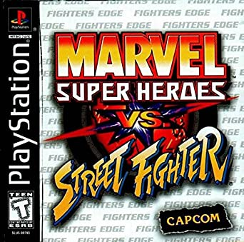 Amazon | Marvel Super Heroes V...