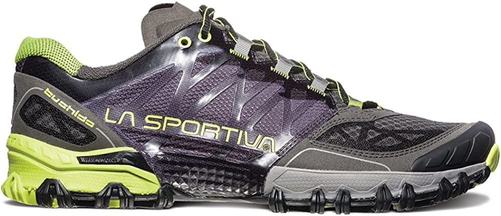 La Sportiva Bushido Running Shoe – Men s