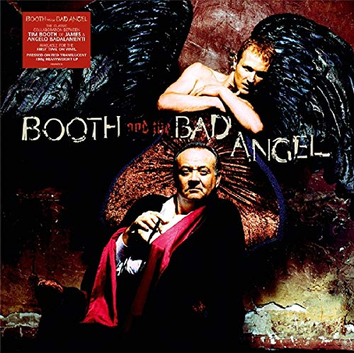 - Booth & The Bad Angel