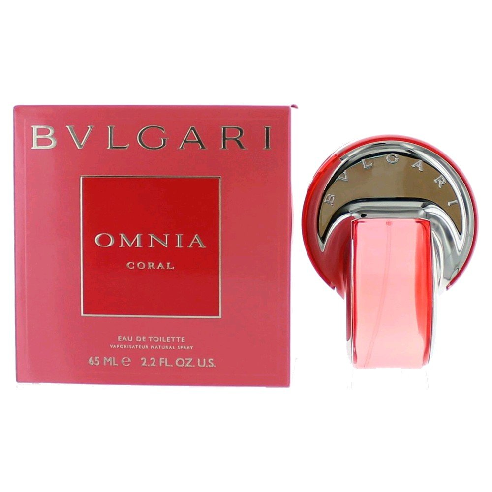 Amazon.com : Bvlgari Omnia Amethyste By Bvlgari For Women Eau De ...