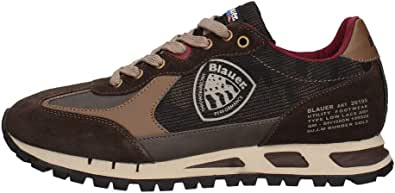 Blauer FOMUSTANG04 - Zapatillas bajas para hombre