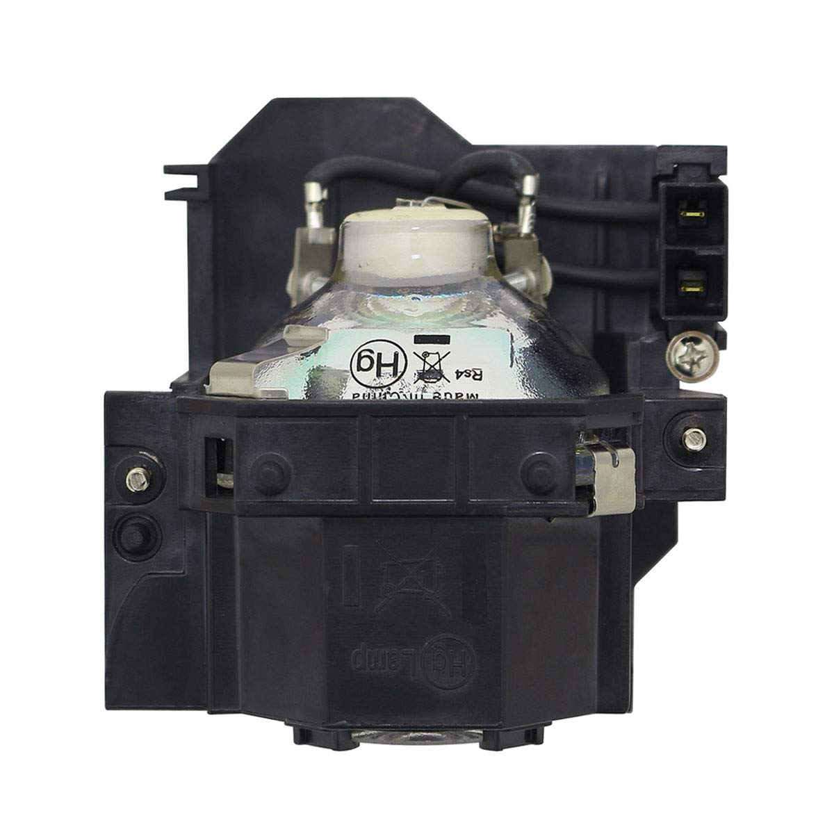 Lytio Premium for Epson ELPLP39 Projector Lamp with Housing ...