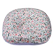 Removable Cover for Newborn Lounger. 100% Soft Cotton. Made in USA (No.11)