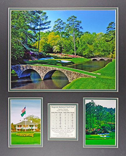 (Augusta National Golf Course 16