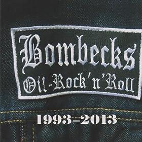 Bombecks Oi-Rock'n'Roll