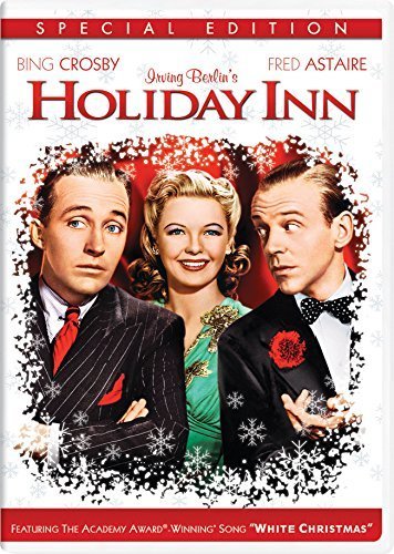 Holiday Inn  Full Rmst Spec Sub Dol   Dvd   2006   Region 1   Us Import   Ntsc