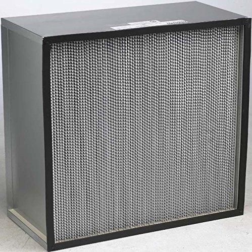 12x12 hepa filter - 6