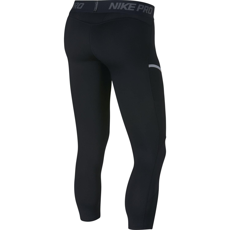 b7342c11994c7 Amazon.com: Nike Pro Dri-FIT Men's 3/4 Basketball Tights: Clothing