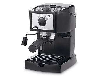 DeLonghi EC 153.B - Cafetera combinada espresso/goteo, 1 ...