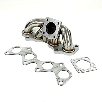 Replacement Parts Automotive For Starlet Stainless Steel Turbo ...