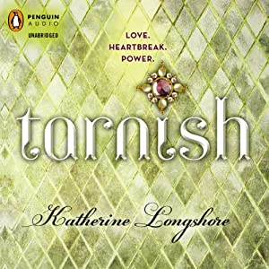 Tarnish Audiobook