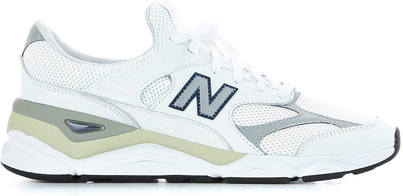 New Balance Hombre Nbmsx90rpdd Blanco Tela Zapatillas: Amazon.es: Zapatos y complementos