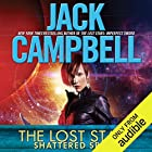 Shattered Spear: The Lost Stars, Book 4 Audiobook by Jack Campbell Narrated by Marc Vietor