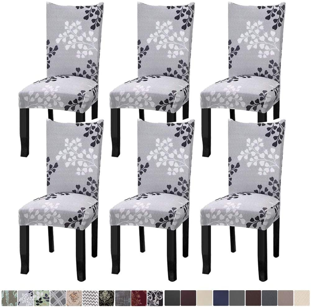 Best dining chair covers set of 6