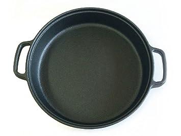 Topf Für Gasgrill : Do dutch oven topf kochtopf aus gusseisen gusstopf bbq toro