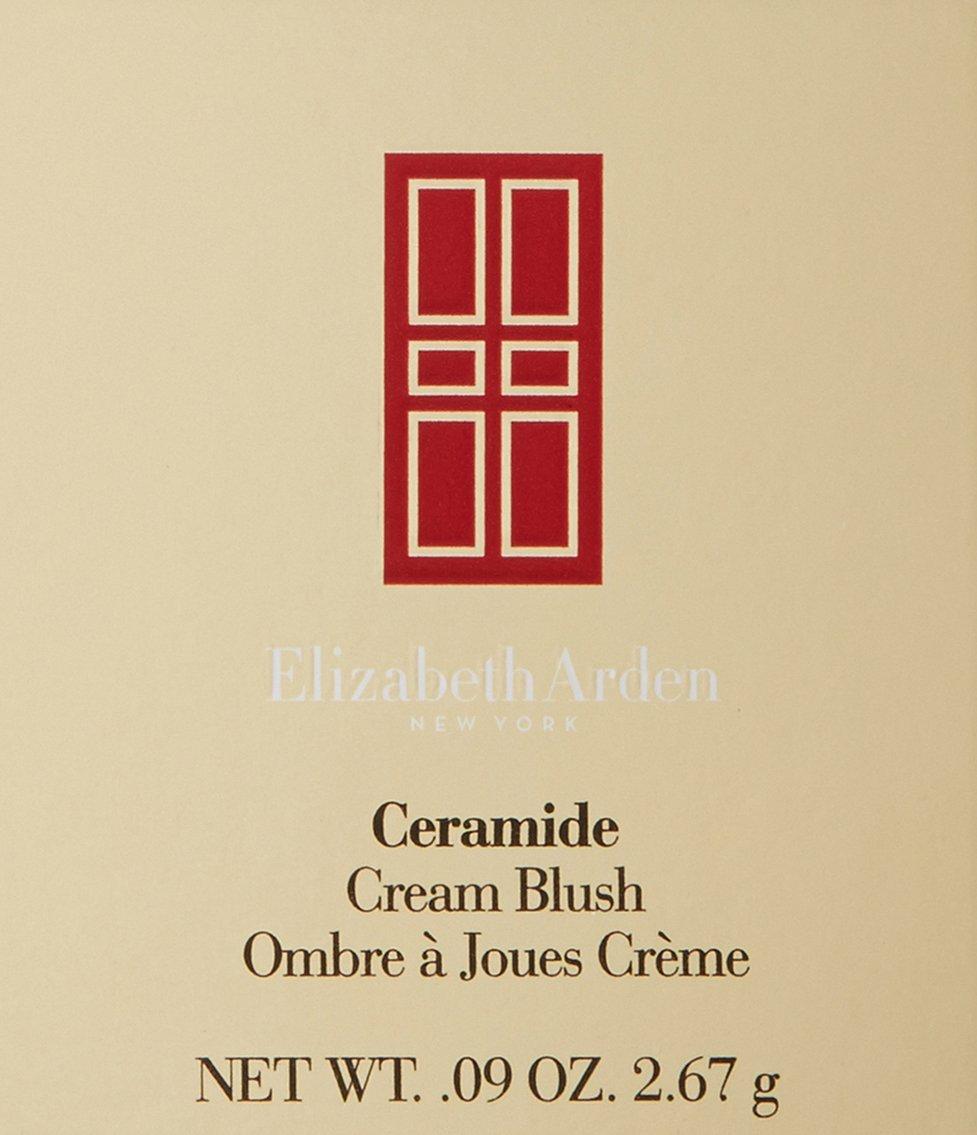 Elizabeth Arden Ceramide Cream Blush, Plum, 0.09 oz. by Elizabeth Arden (Image #4)