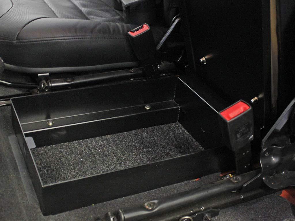 Front Runner Land Rover Defender Under Console Safe