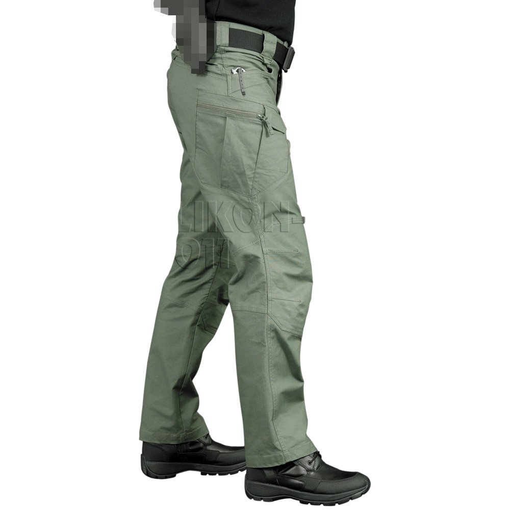 Helikon UTP pantaloni Oliva Drab