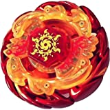 Generic Beyblade Metal Fusion 4D Spinning Top For Kids Toys