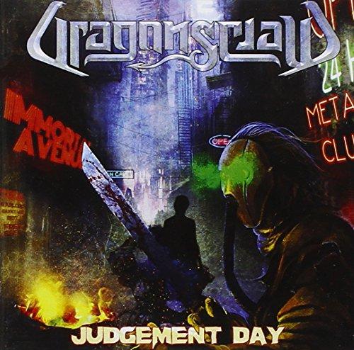 Dragonsclaw: Judgement Day (Audio CD)