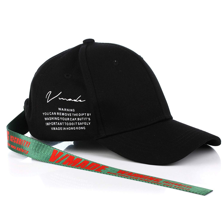 Ron Kite Baseball Cap Women Men Adjustable Cotton Hats Unisex Casual caps Fashion hat