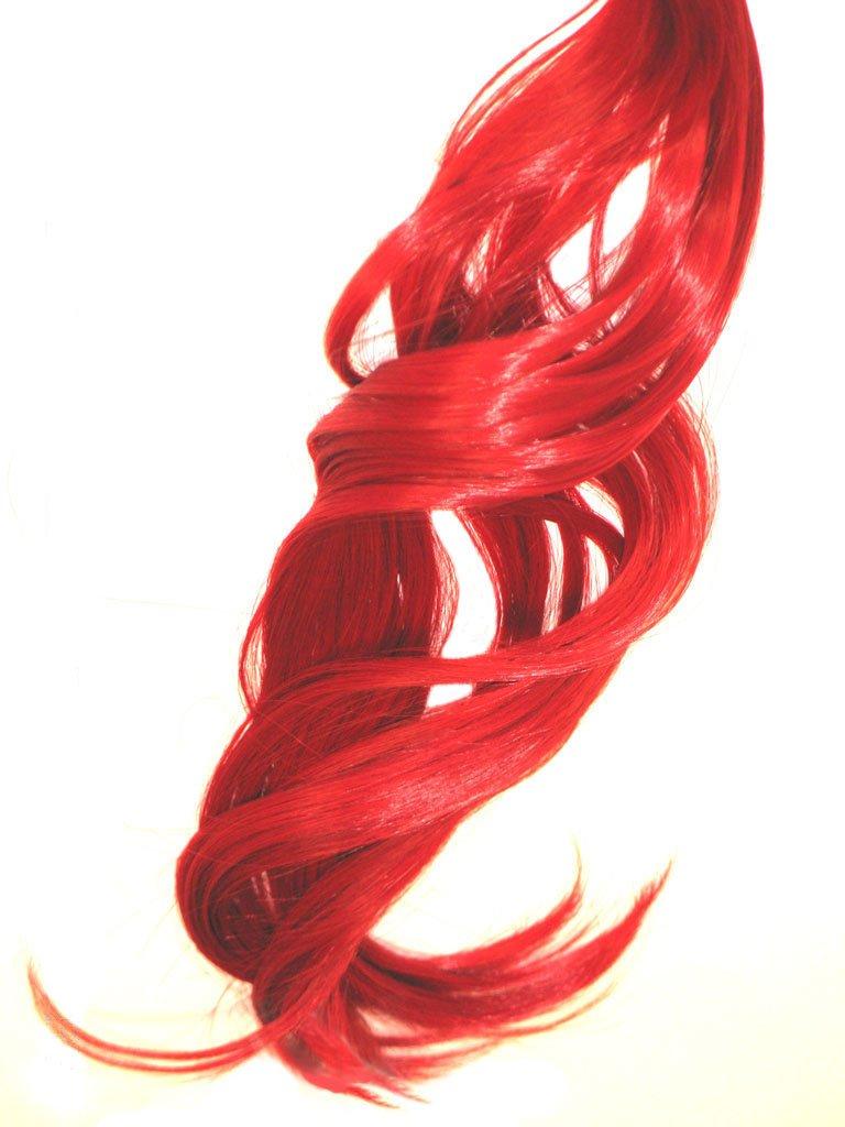 Doctored Locks Professional ShapeShifter Monofiber Hair Extensions 48 Inch Mahogany (33)