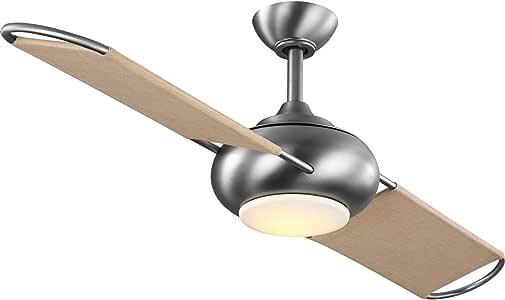Progress Lighting P2596-8130K Edisto - Ventilador de techo para ...