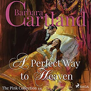A Perfect Way to Heaven (The Pink Collection 44) Audiobook
