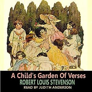 A Child's Garden Of Verses Audiobook