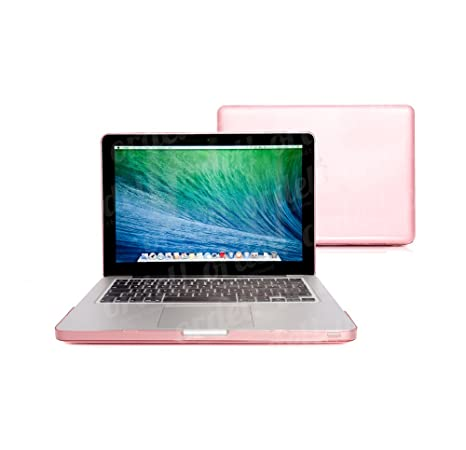 Ultra Slim Crystal Carcasa para Apple MacBook Pro/Retina de 13