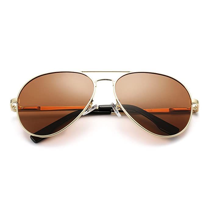 Amazon.com: Pro Acme - Gafas de sol polarizadas de gran ...