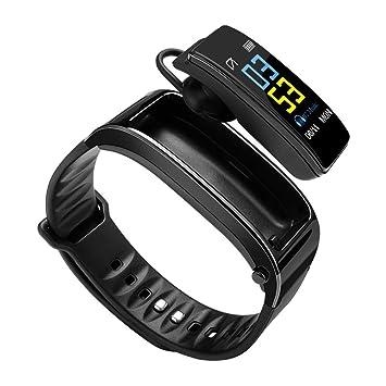 Fitness Nbzh Anruf Bluetooth Kopfhörer TrackerAbnehmbare K3JcF1Tl