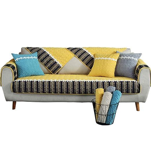 Couchcover Funda de sofá Antideslizante para Mascotas, para ...