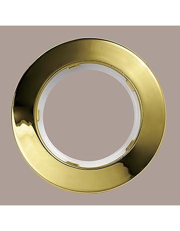 BarthSystème - Juego de 10 anillas de cortina de 45mm de diá