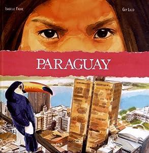 """Afficher """"Paraguay"""""""