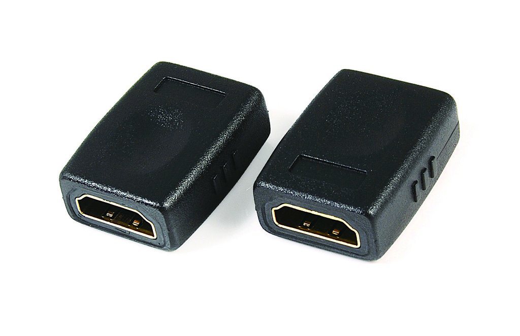 Adattatore HDMI Femmina a Femmina Extender Prolunga Changer Accoppiatore EASYPLACE