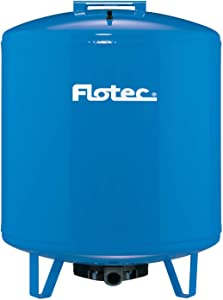 Flotec FP7125-08 Pre-Charged Water Tank