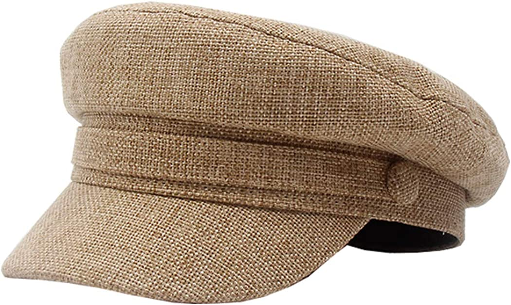 FGSS Linen-Sailor Hat...