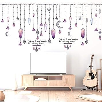 Wohnzimmer Wandschrank Malerei | Perlen Vorhang Esszimmer Wohnzimmer Arbeitszimmer Schlafzimmer Tur