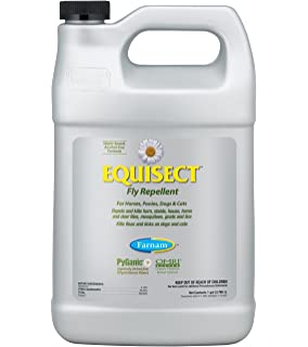 Farnam Equisect Fly Repellent, 1 Gallon