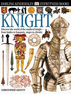 Knight (DK Eyewitness Books) by Christopher Gravett (2000-06-01)