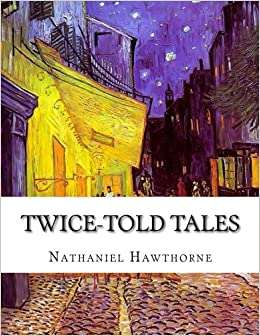 Book Twice-Told Tales